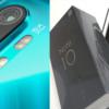 【開封】1億800万画素で5眼カメラな「日本版Xiaomi Mi Note 10」の梱包をチェック。We