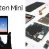 【分解】eSIMが叶えた小型軽量の夢「Rakuten Mini」の内部構造を分析。