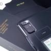 【開封】Xiaomi初の折り畳みスマホ「Mi MIX FOLD」の絢爛豪華な梱包をレビュー。